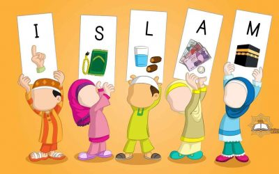 Five Pillars of Islam, The Pillars of Success