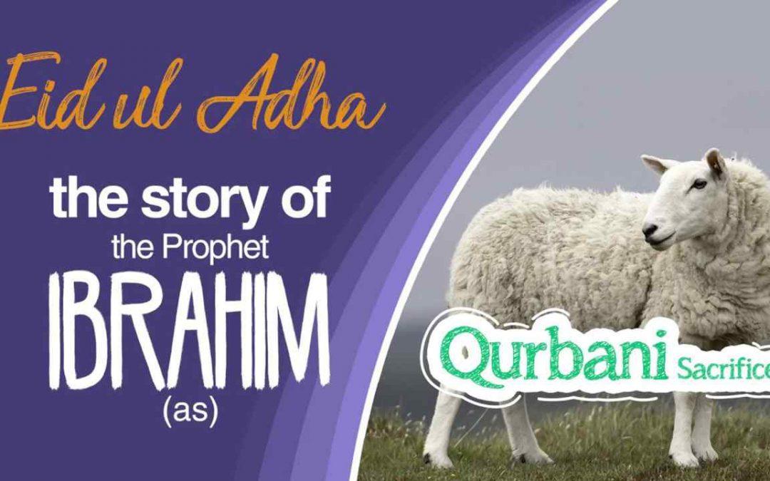 Eid-ul-Adha (The Eid of Sacrifice)