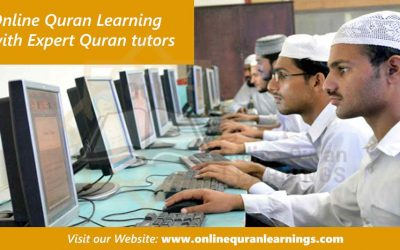 Online Quran Learning | Free 3 days Online Quran Classes