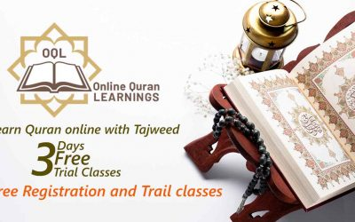 Online Quran Reading at Online Quran Academy