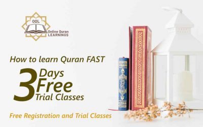 How to learn the Quran Fast and Easy