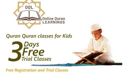 Online Quran classes for kids with Best Quran Teacher
